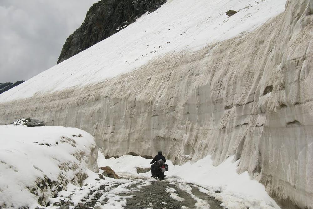 Day 7: Satrundi - Sach Pass - Bindrabani