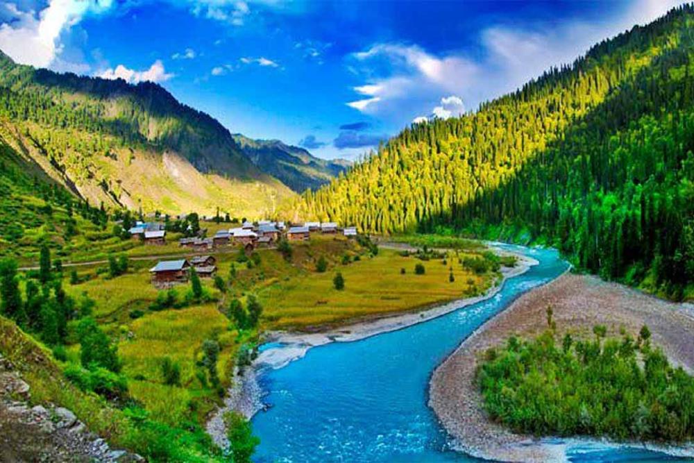 Day 01 : Srinagar